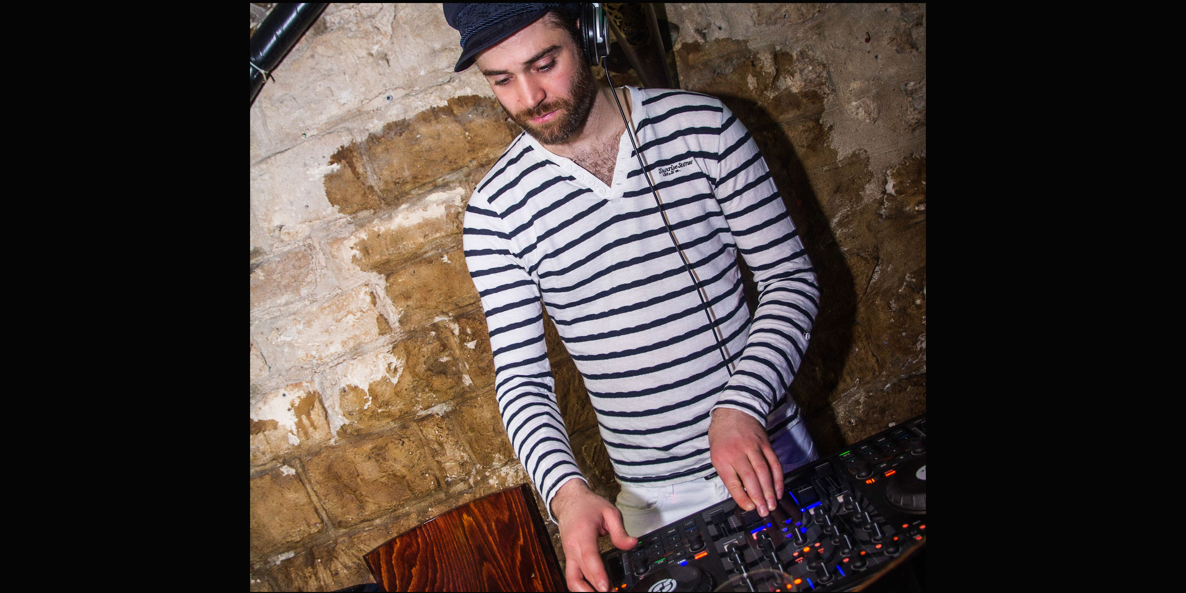 robin DJ site