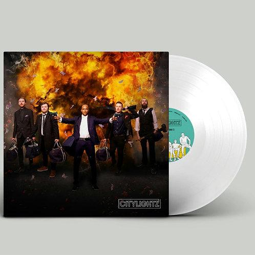 Rock n Road 3 -Vinyl (Signed)