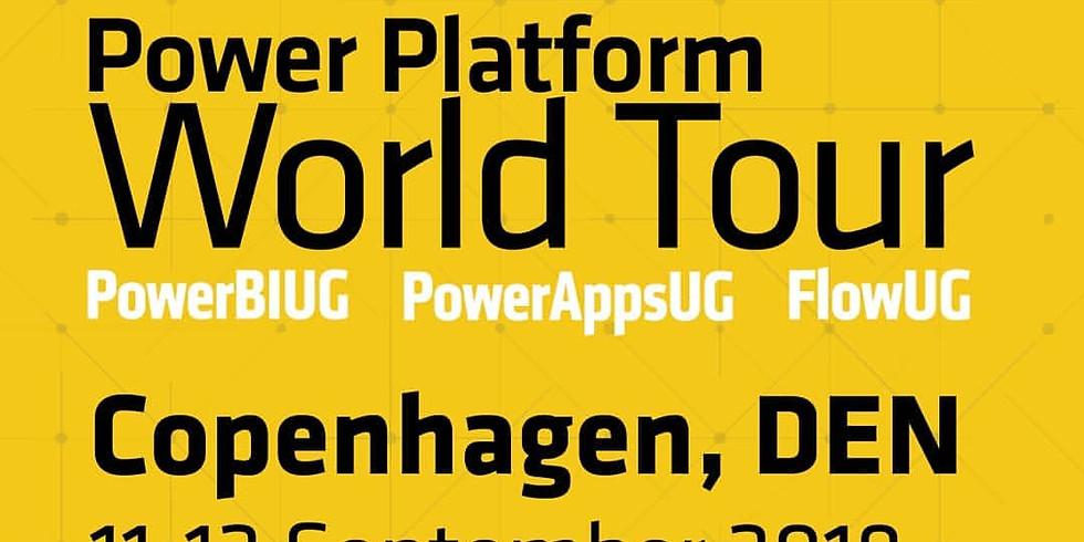 Power BI konference