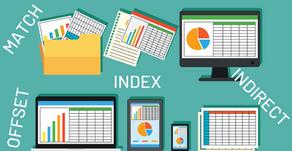 Excel meklēšanas formulas lietpratējiem