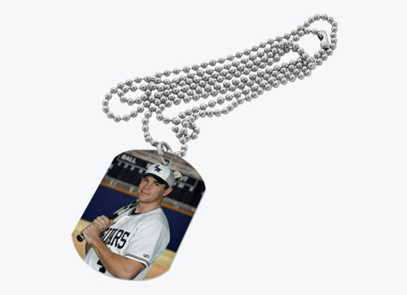 DOG TAGS - METAL