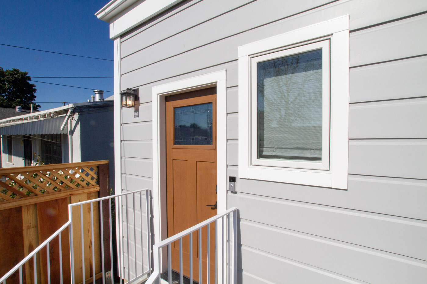 Window Replacement, New Siding, New Roofing - Fremont Homes