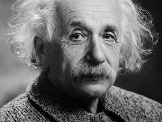 Fishbones and Einstein?