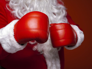 Happy Boxing Day?