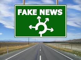 Are you running your business on Fake News?
