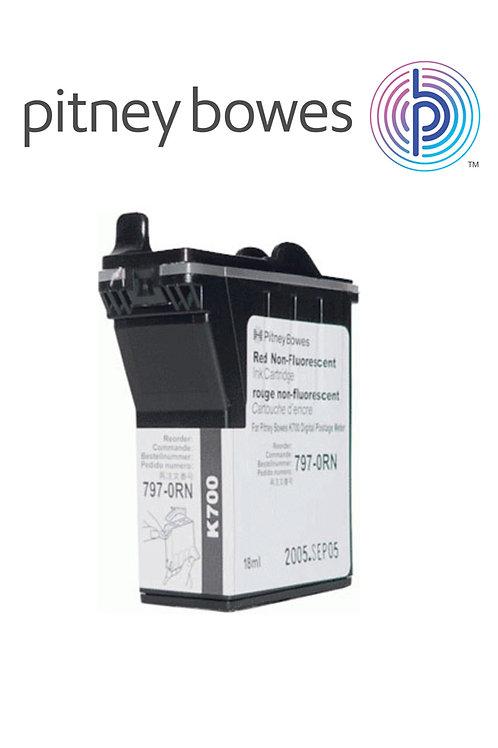 Pitney Bowes DM50-K721 - Blue Ink