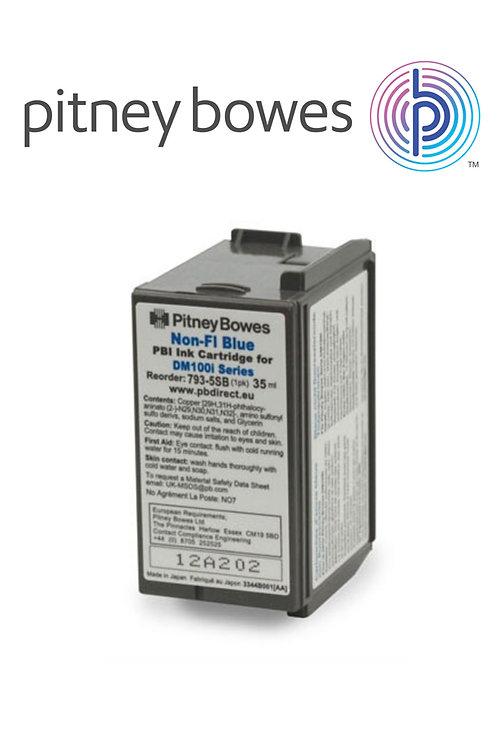 Pitney Bowes DM160i - Blue Ink