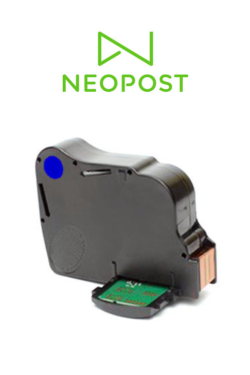 Neopost IS240 - IS280 - Blue Ink