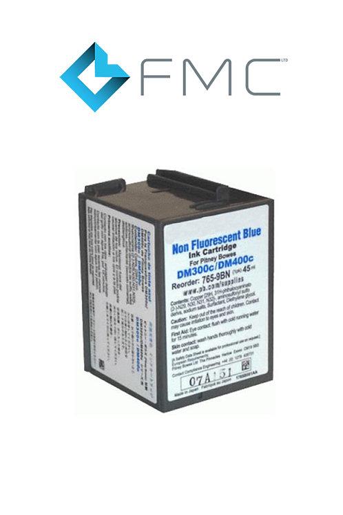 FMC DM300C-DP400C - Blue Ink
