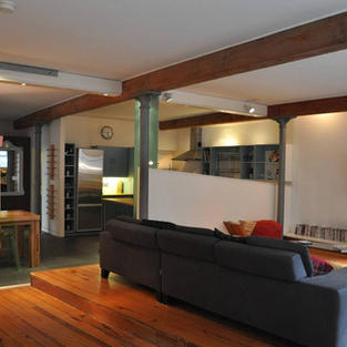 Luxurious Deansgate 2 Bedroom Loft Apartment FREE Parking