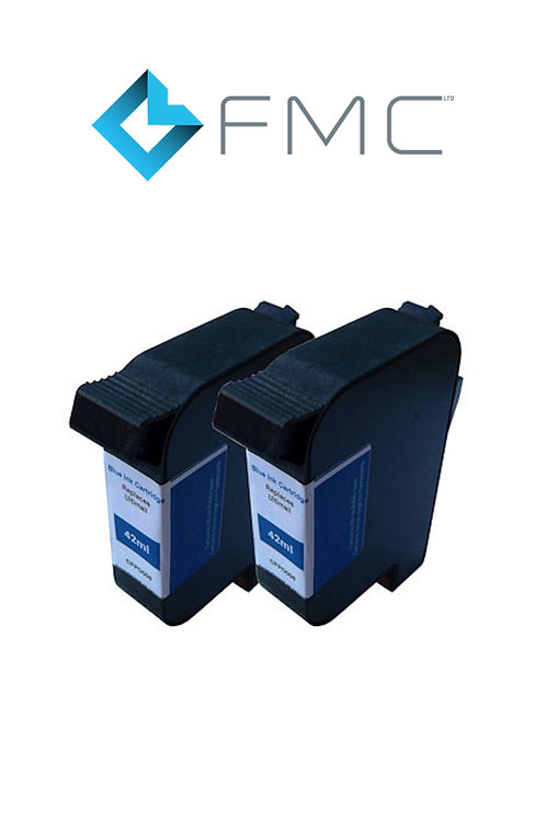 FMC UltiMail 60, 65, 90, 95 Series - Blue Ink