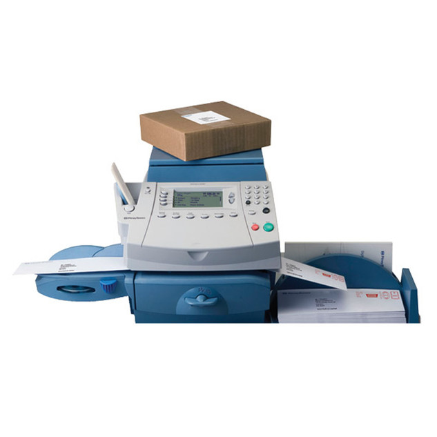 DP355 Franking Machine