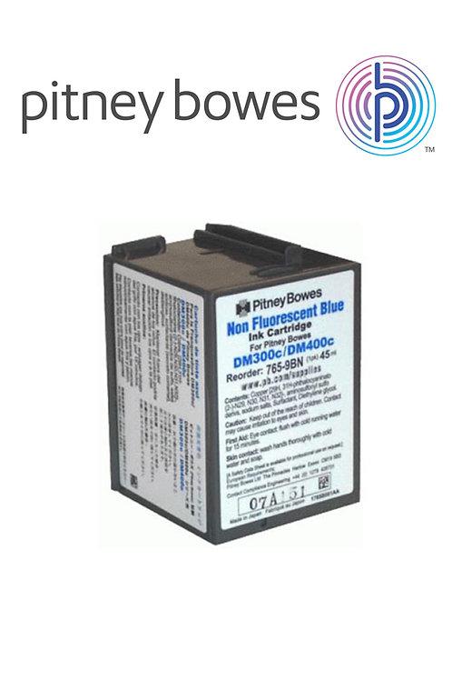 Pitney Bowes DM300C-DP400C - Blue Ink