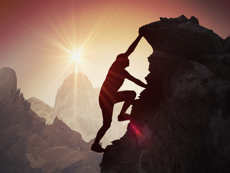 Small steps for management, a giant leap for your business.