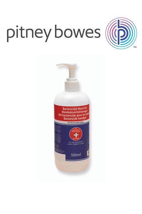 Antibacterial Hand Gel - 1 x 500ml Pump