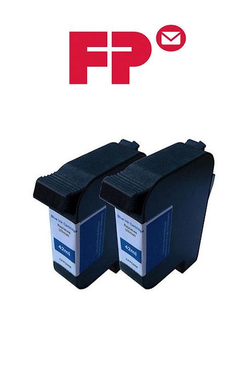 FP UltiMail 60, 65, 90, 95 Series - Blue Ink