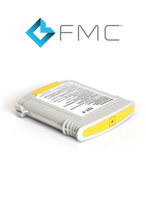 FMC Connect+ Series - Yellow Ink