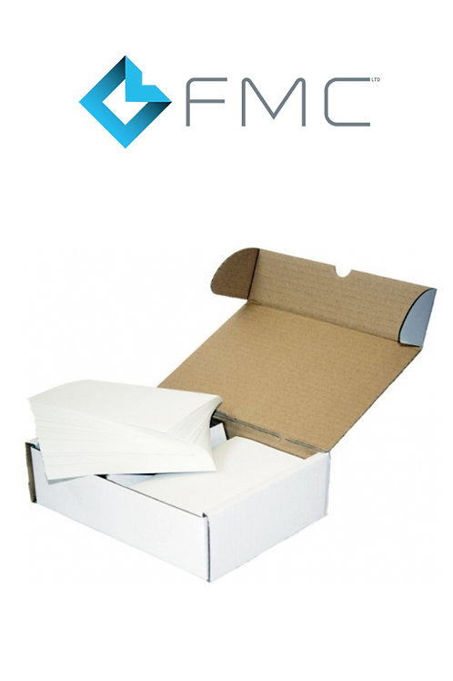 High Quality Franking Machine Labels - 1000 Pack