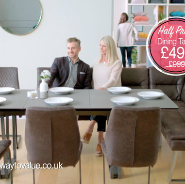 Stokers Fine Furniture TVC