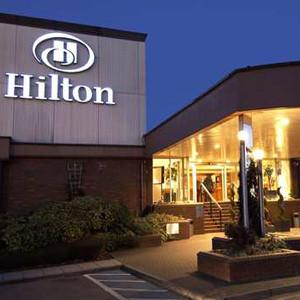 Hilton International Hotels