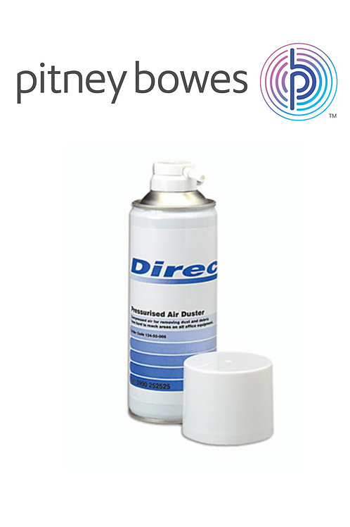 Pitney Bowes Pressurised Air Duster - 300ml