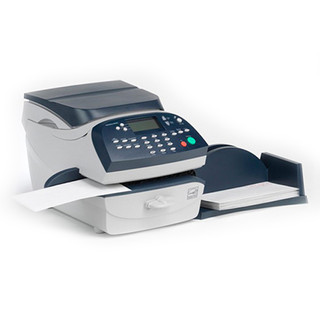 DP165i Franking Machine