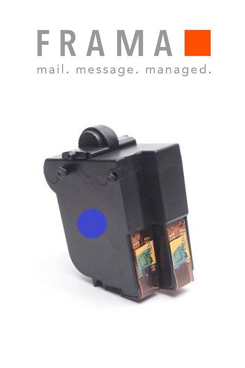 Frama Matrix F-4, 4L, F6 - Blue Ink