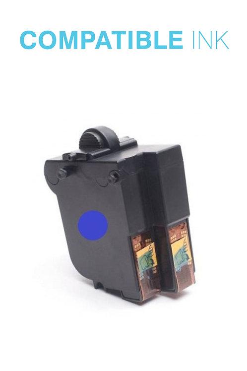 Compatible Matrix F-2L - Blue Ink