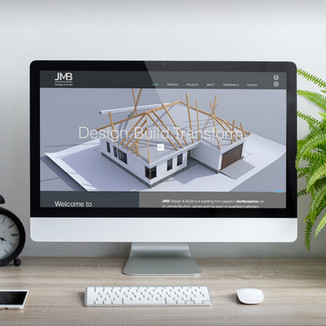 JMB Design & Build