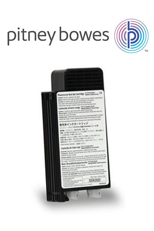 Pitney Bowes DM400-DP575 - Blue Ink