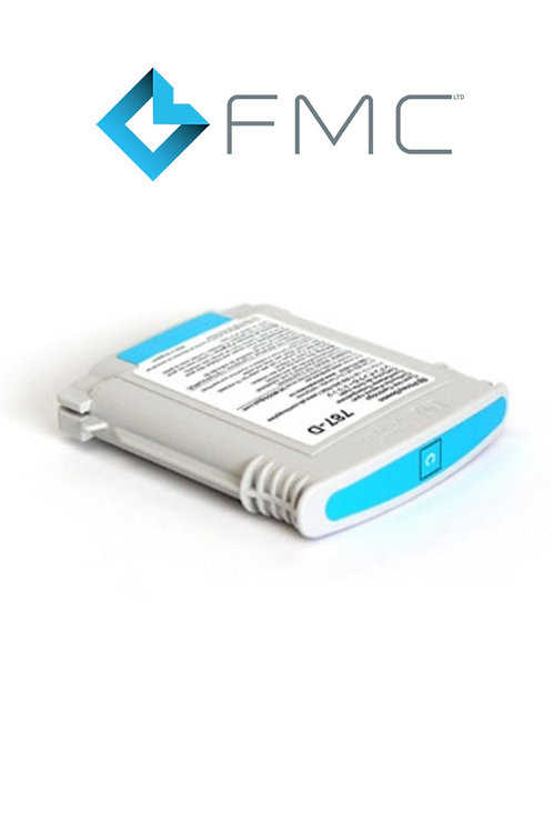 FMC Connect+ Series - Cyan Ink
