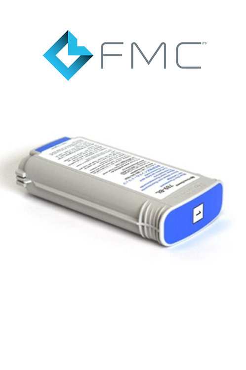 FMC Connect+ Series - Blue Ink