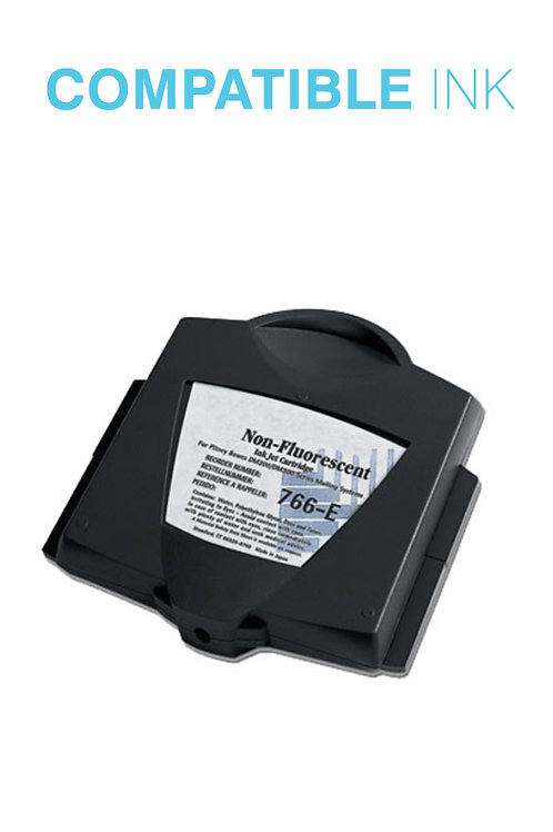 Compatible DM200-DM300 - Blue Ink
