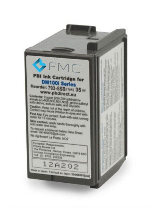 FMC DM100-P720 - Blue Ink