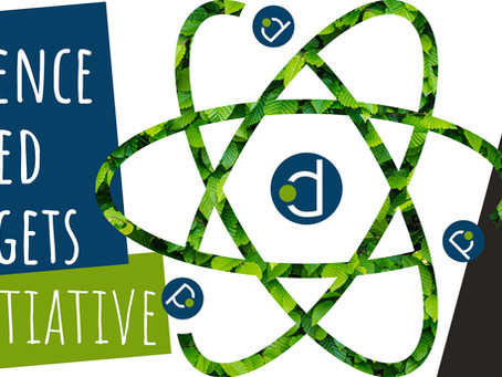 ⚛️ make.IMPACT Nr. 2 – Wir haben uns der Science Based Targets Initiative anschlossen