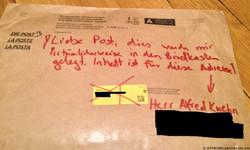 Liebe Post