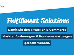 E-Commerce: erfolgreiche Endkundenlogistik