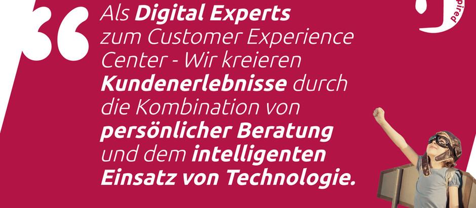 «DialogWorld und MS Direct bündeln ihre Kräfte zum neuen Schweizer Customer Experience Champion»