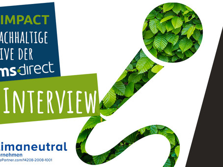 Das Interview mit ClimatePartner