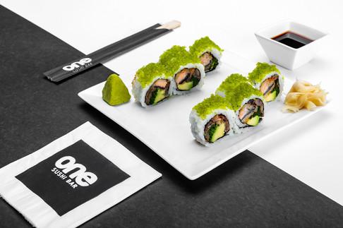 One - Sushi Bar