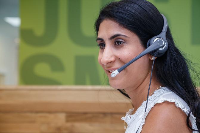 Kishurit Call Center