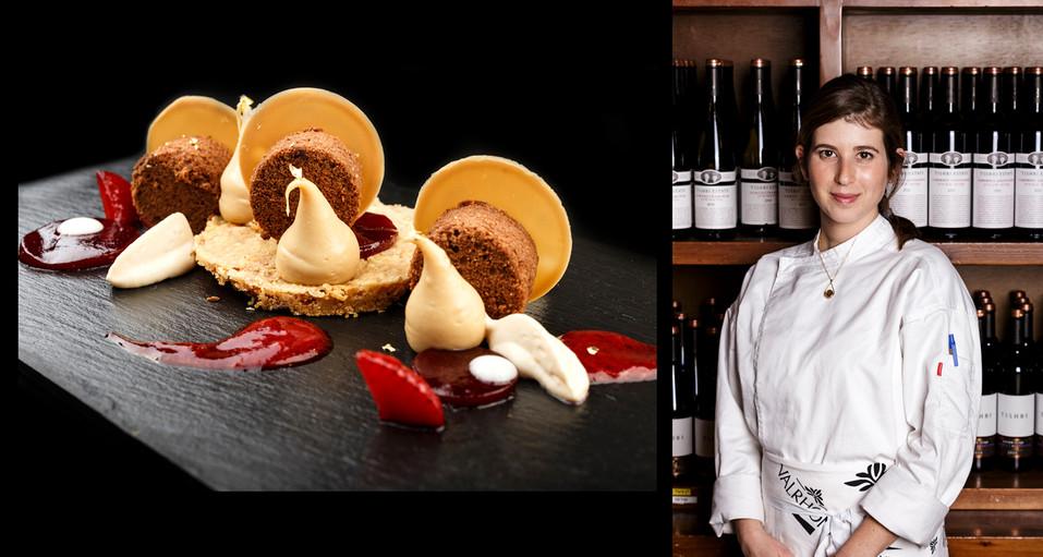 Yael - Pastry Chef