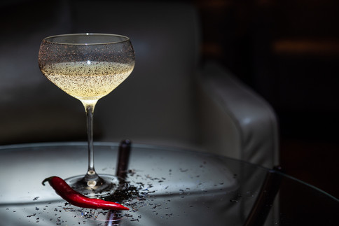 The Librerry Bar - The Norman Hotel TLV - for Timeout Magazine