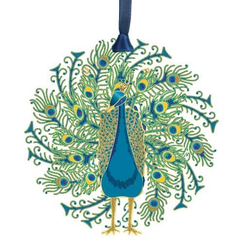 Grand Peacock