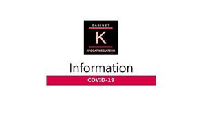#Covid-19: fermeture des juridictions, sauf contentieux essentiels