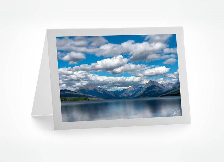 Lake McDonald  - Montana
