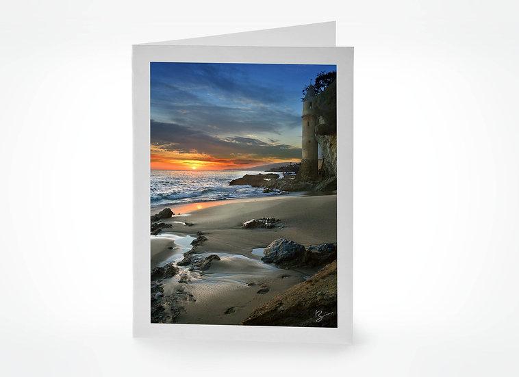 Laguna Beach Sea Tower