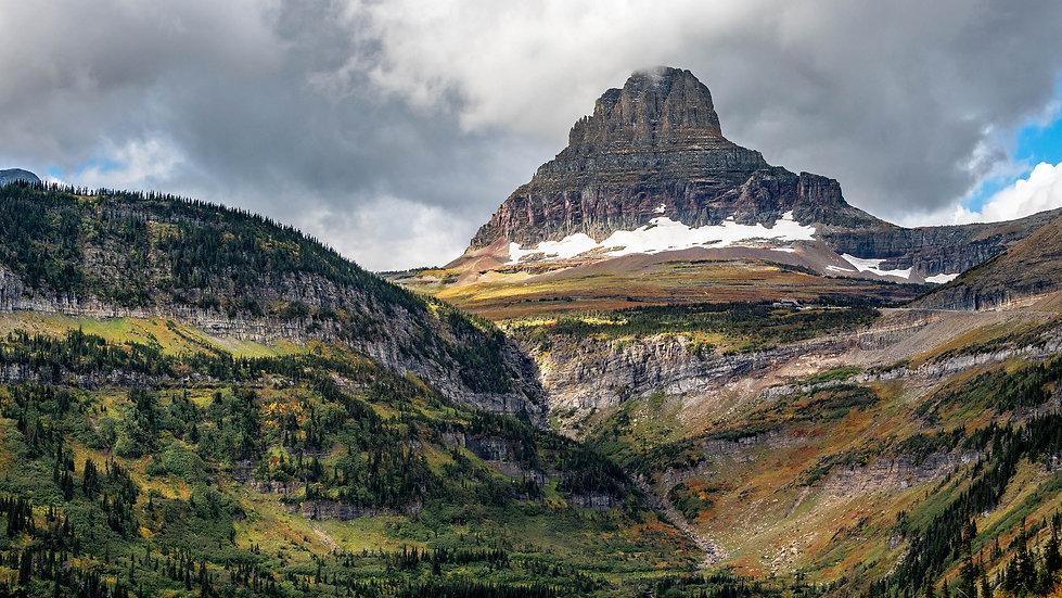 The Top of Logan's Pass
