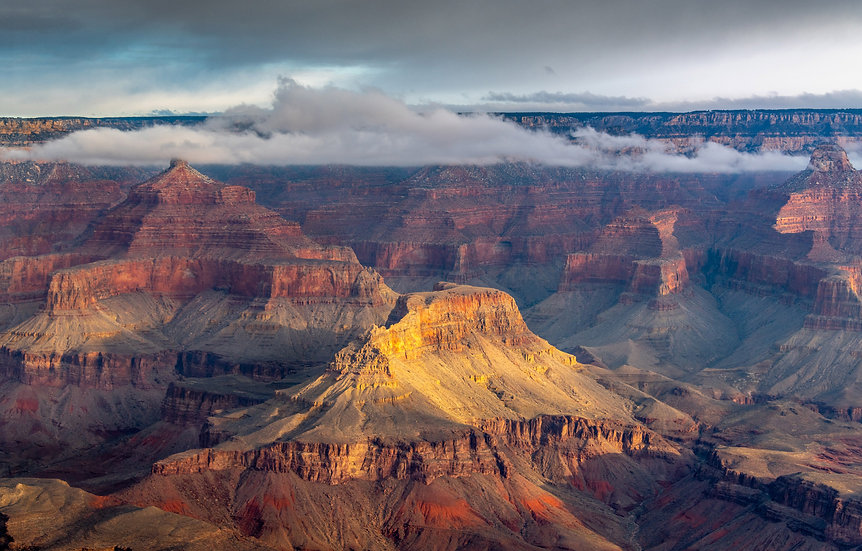 Canyon Islands
