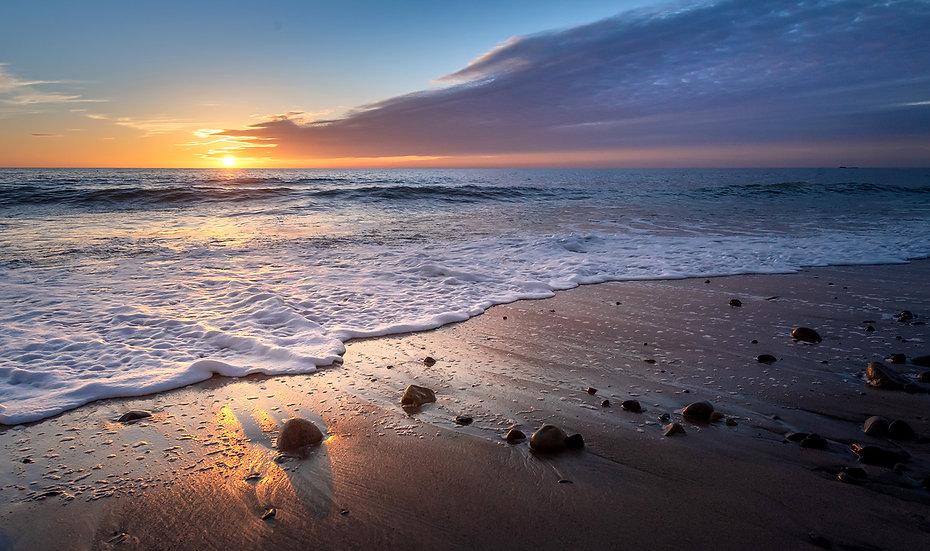 Sunshine Warmth - San Clemente